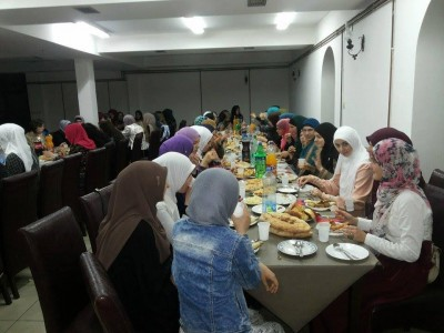 iftar merjem