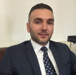 Almir Pramenkovic