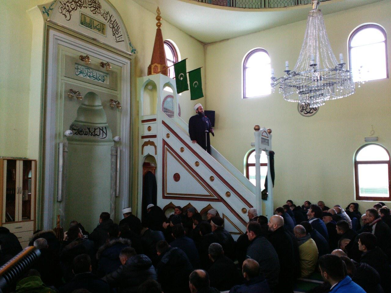 muftija zukorlic hutba (2)