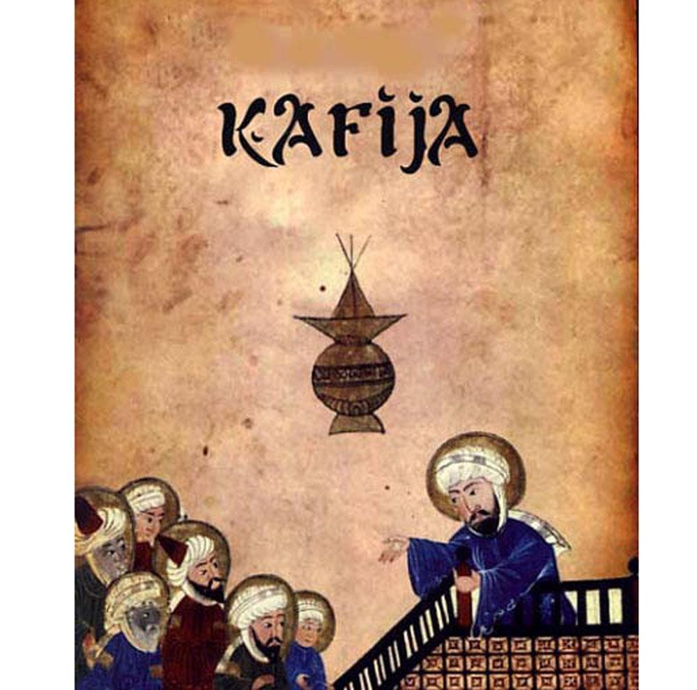 Sultan trazio prijevod Pruscakove knjige