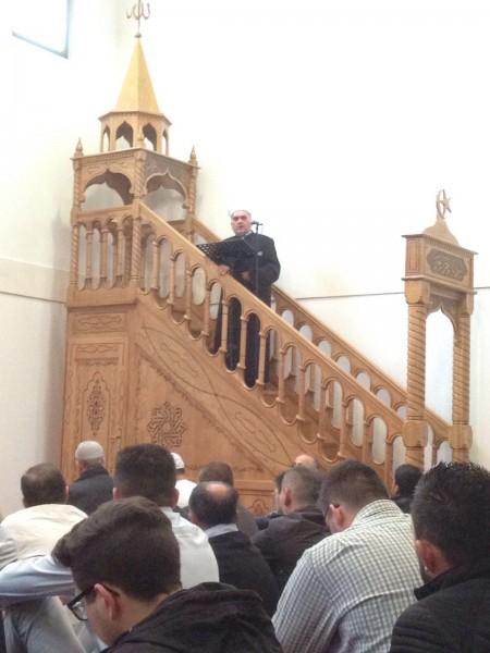 muftija dudic u ulmu (1)