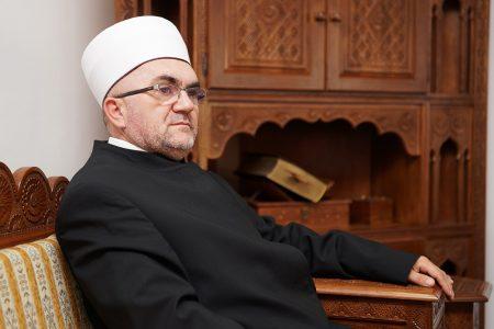 muftija dudic - mesihat