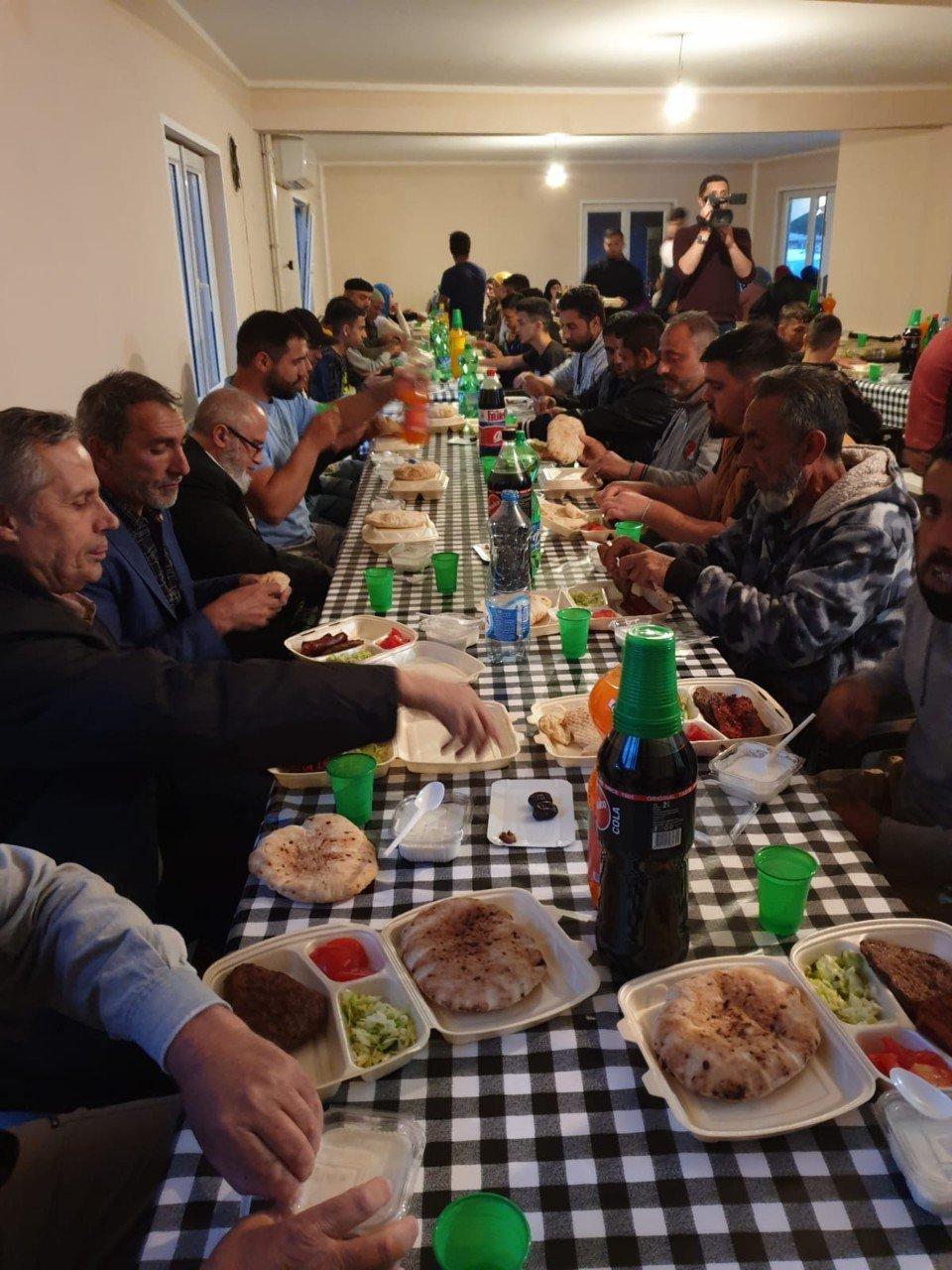 Iftar u Adicama