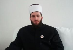abdurahman kujevic - pomocnih sandzackog muftije za juzni sandzak