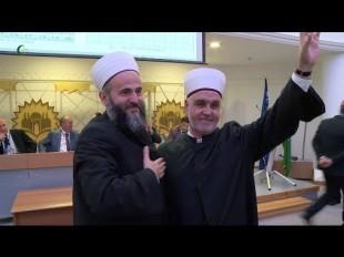 Reisu-l-ulema Kavazović: Islamska zajednica ostaje na istom kursu