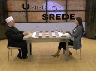 Muftija Dudić gostovao na TV Subotica