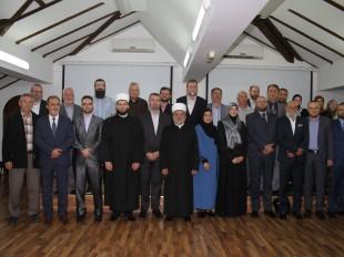 Upriličena svečanost povodom Dana Medrese Gazi Isa-beg