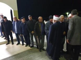 Muftija Dudić na svečanosti u Raškoviću