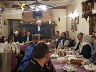 Mešihat upriličio iftar u Loznici