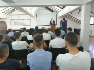 """Održan prijemni ispit u Medresi """"Gazi Isa-beg"""""""