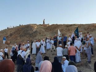 Završeni zijareti u Medini