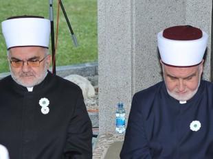 Muftija Dudić: Našim prisustvom u Potočarima šaljemo poruku islama, selama i mira
