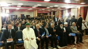 Muftija Dudic u posjeti Albaniji  (1)