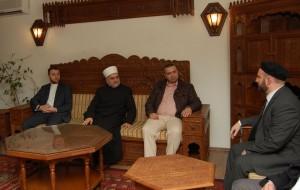 delegacija iz Tuzle kod muftije Dudica  (2)