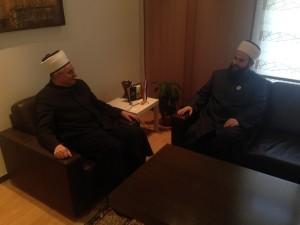 muftija zukorlic i hasanovic