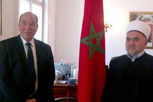 posjeta ambasadoru maroka (1)