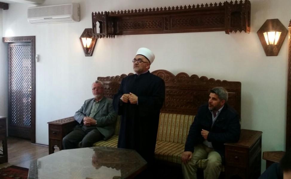 kurs islama iz bugojna kod Dudica  (1)
