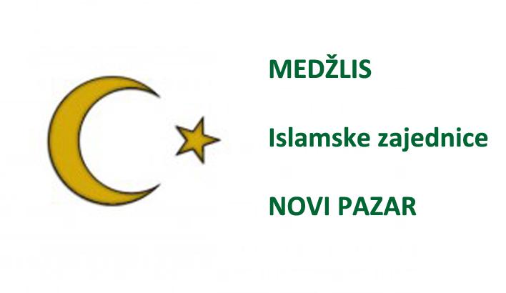 Medžlis IZ Novi Pazar